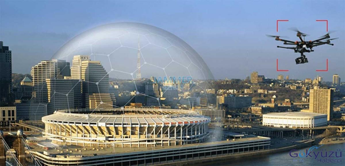 Stadyumlar drone tehdidine açık!