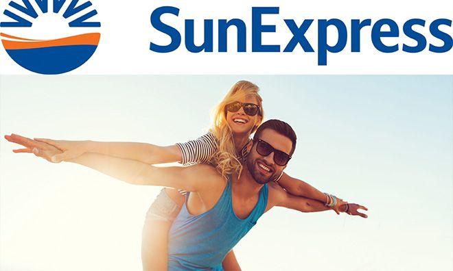 SunExpress'ten daha fazla avantaj