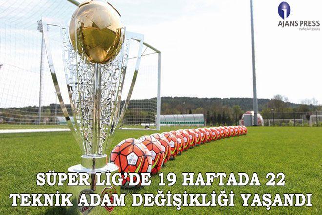 Süper Lig'in En istikrarlısı Abdullah Avcı