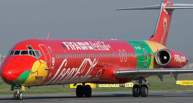 Tailwind Havayolları,McDonnell Douglas MD-83 tipi uçağı kiraladı.