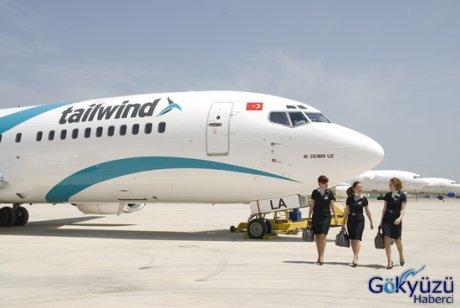 Tailwind kendi pilotlarını yetiştirecek