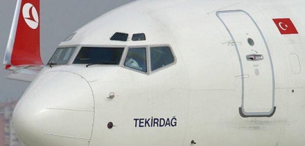 TALPA Uçağın Düşüşünü Yorumladı