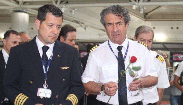 TALPA Üyesi Olmayan Pilotların Otapar Kartı İptal