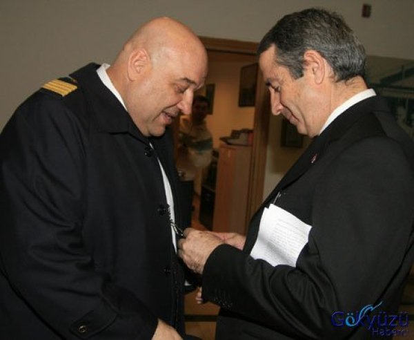 TALPA yeni başkanını seçti