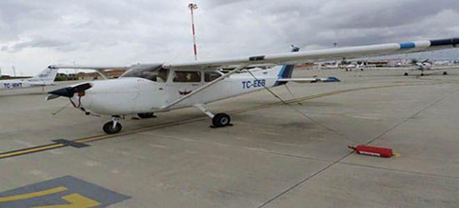 Tarkim'in iki uçağı daha satışa çıkıyor!