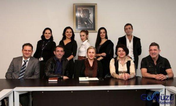 TASSA Antalya'nın Yeni Yönetimi