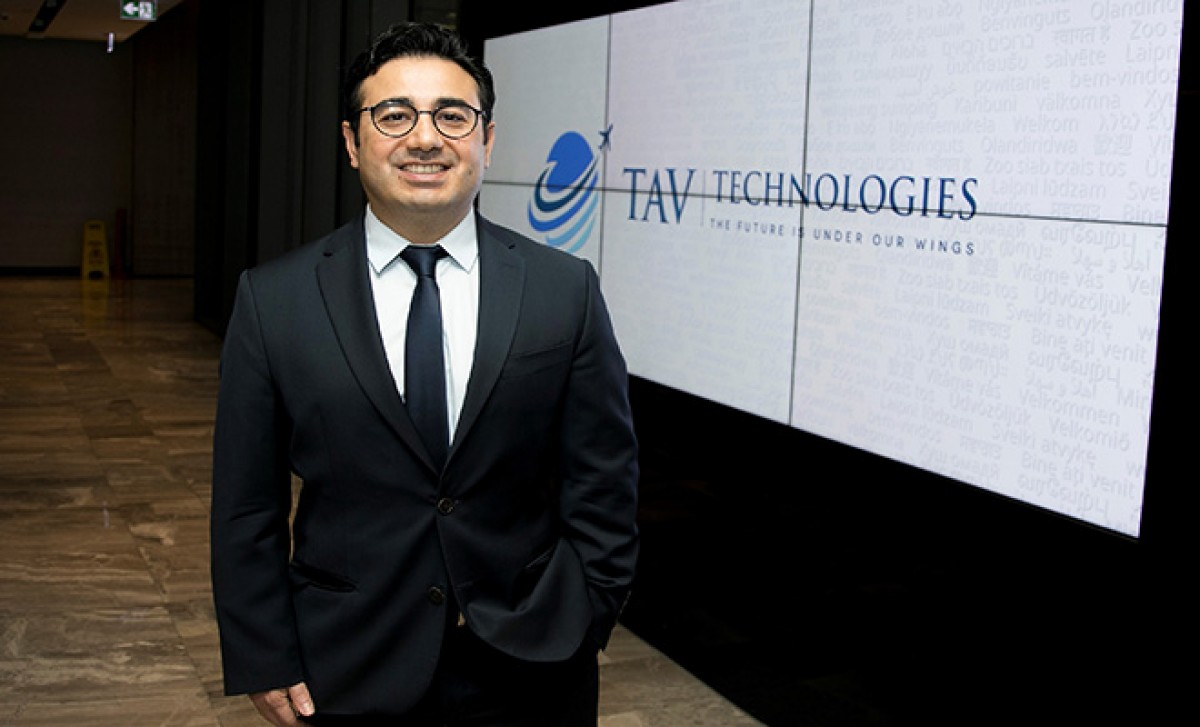 #TAV Platformu'yla iki ayrı ödül kazandı