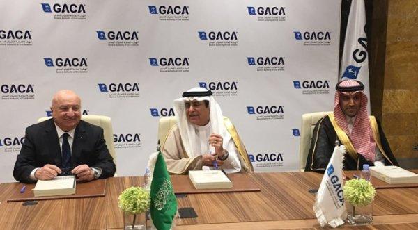 TAV'dan Suudi Arabistan'a yeni yatırım hamlesi