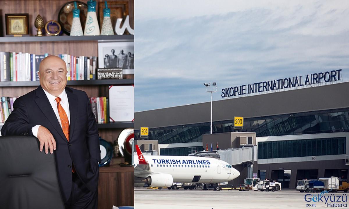 TAV'ın dört havalimanı hizmet kalitesinde Avrupa'da zirvede
