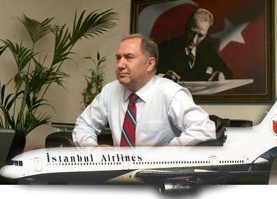 İstanbul Hava Yolları Geliyor