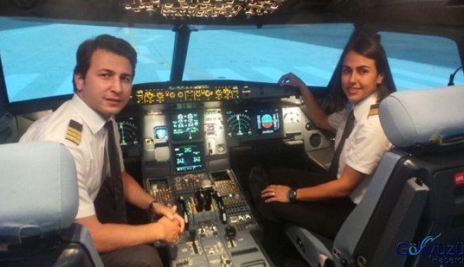 THY 11 ilanla pilot alarmı verdi