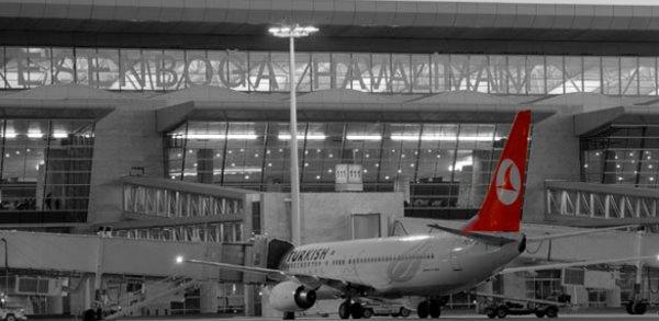 THY, Ankara'dan Berlin Ve Viyana'ya Uçacak
