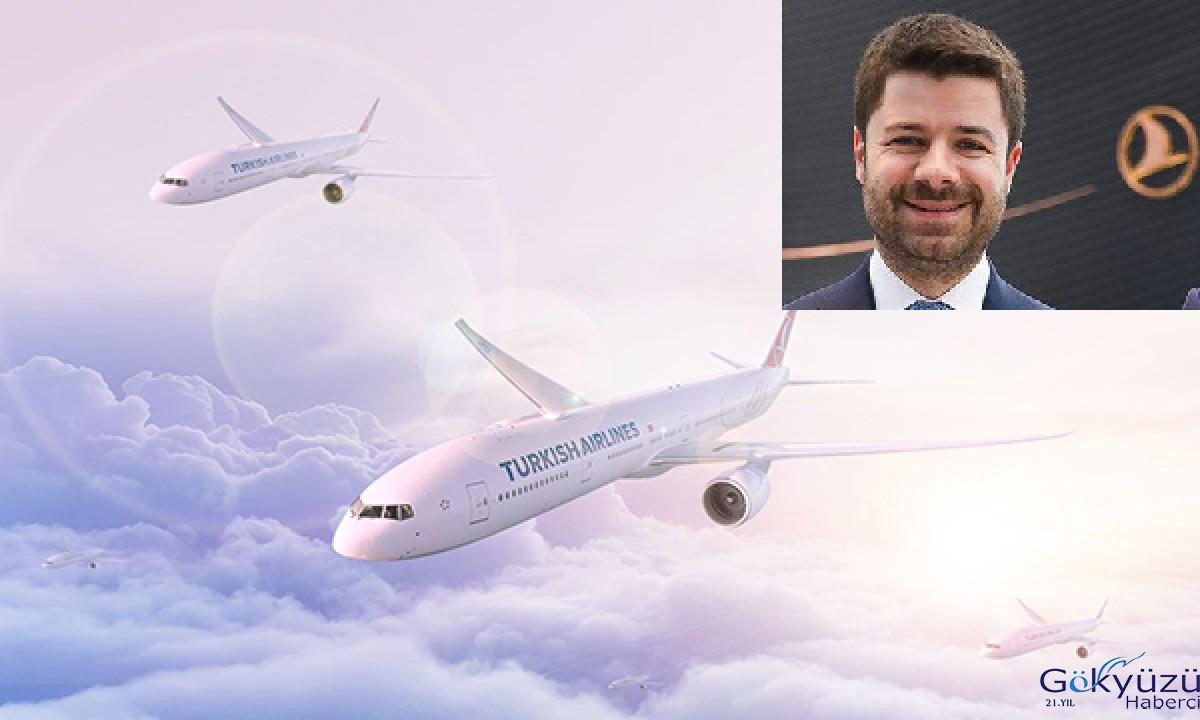 THY Basın Müşaviri Yahya Üstün'den Azerbaycan'a uçuş açıklaması!