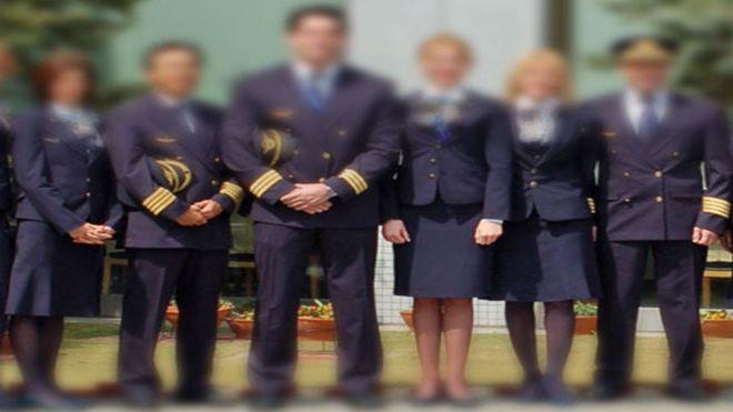 THY'den 8 kabin ekibi ve 6 kaptan pilot işten çıkartıldı