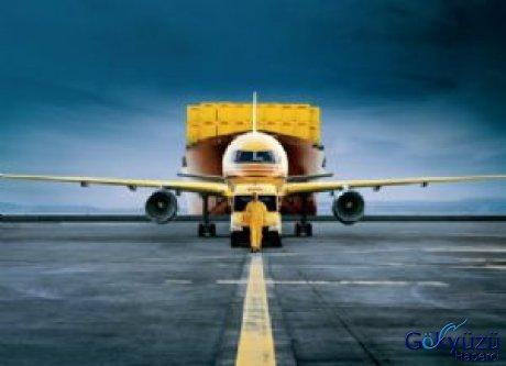 THY'den DHL Global Forwarding'e Ödül