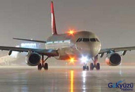 Türk hava yolları thy bir adet airbus a321 200 uçağını