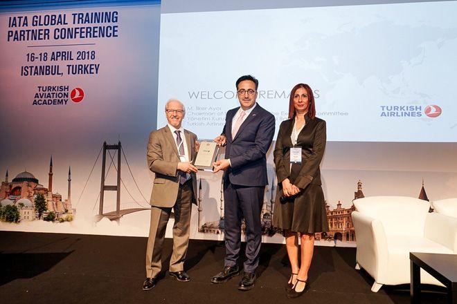 THY 'IATA Global Eğitim Ortağı Konferansı''nın Ev Sahibi