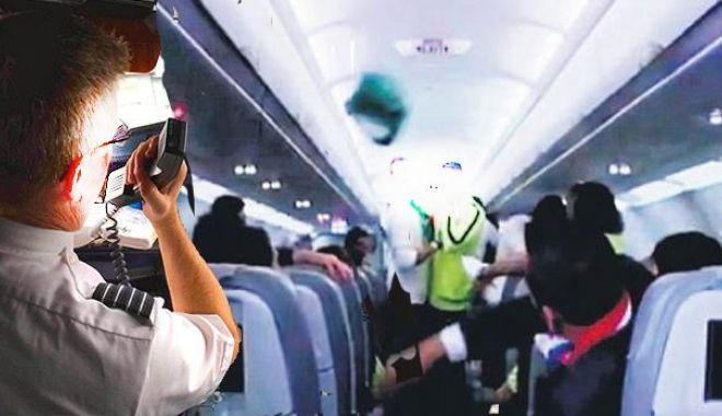 THY pilotlarına anons tepkisi!
