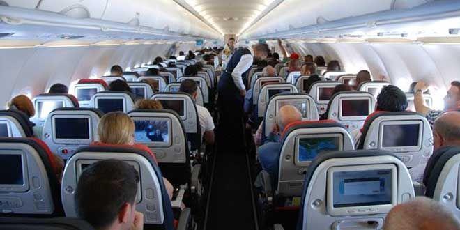 THY pis uçakta uçurup bir de başka yere götürdü!