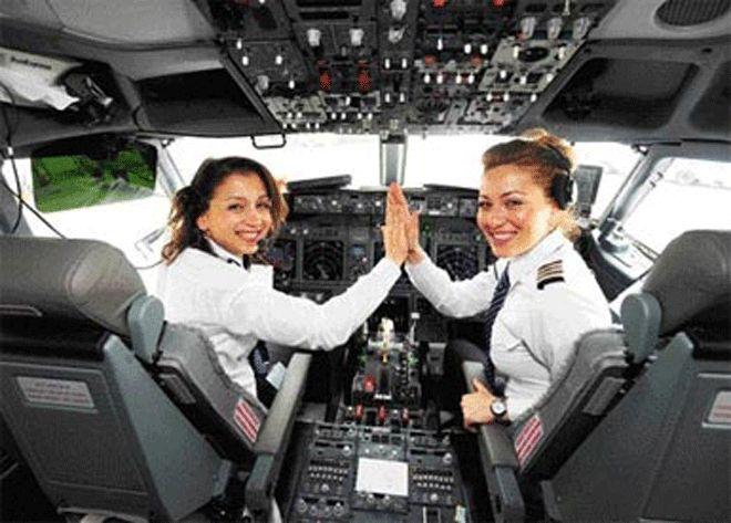 THY Uçağı Kanada'ya Acil İniş Yaptı