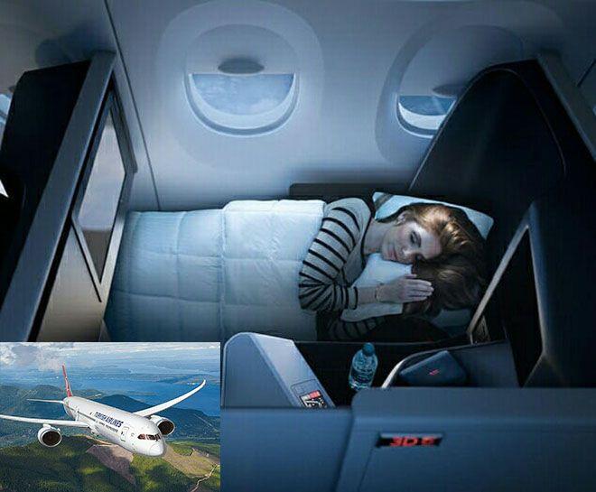 THY uçaklarında busines düzeni değişiyor!