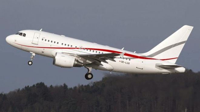 THY Airbus ACJ318 Alacağını Açıkladı