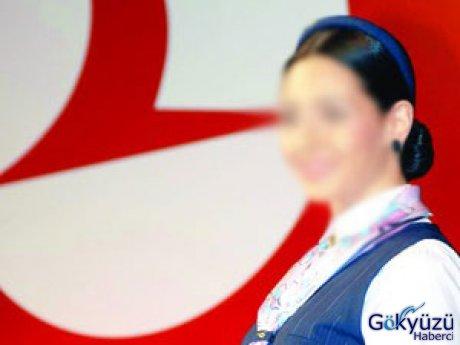 THY'nin acemi personelinin cezasını yolcular çekiyor