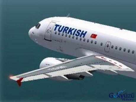 Türk hava yolları nın thy türk sivil hava aracı siciline
