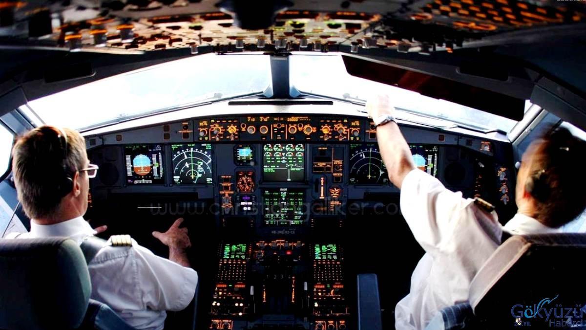 THY'ye kaptırılan tecrübeli pilotlar önemli etkendi.
