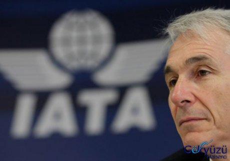 Tony Tyler; 'Pekin IATA'nın Kuzey Asya'daki Evi'