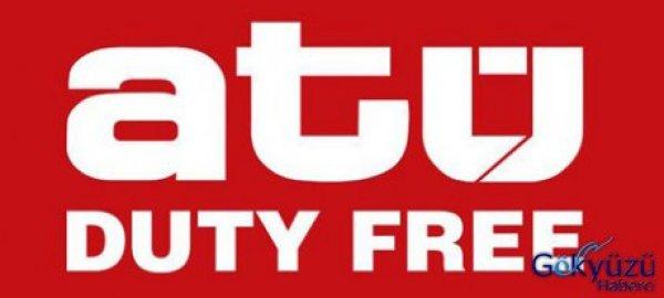 TOSFED'den ATÜ DUTY FREE'ye Teşvik Ödülü