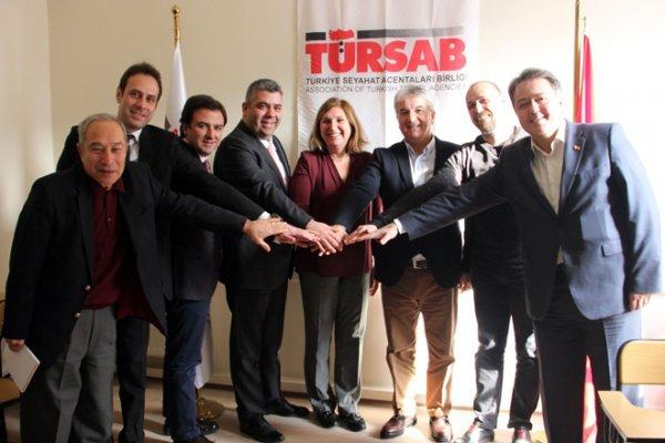 Turizm Sektörü İşbirliğine Gidiyor