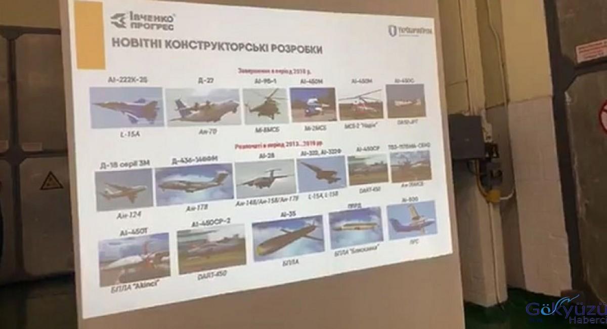 Türk Füzesine Ukrayna'dan Al-35 motoru