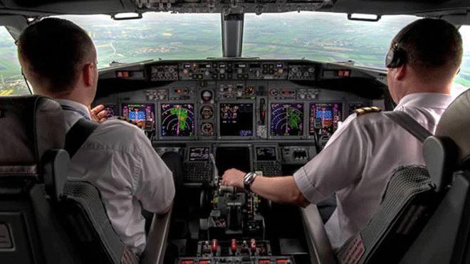 Türk Hava Yolları 900 Pilot Alacak