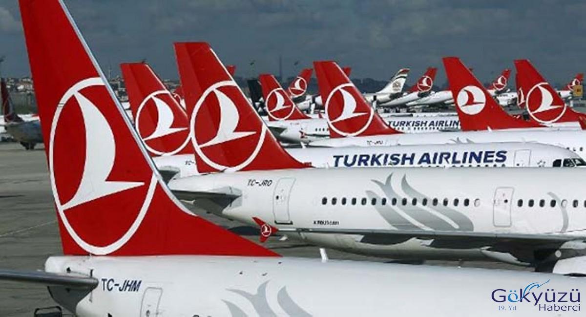 Türk Hava Yolları 456 Frank ödemedi