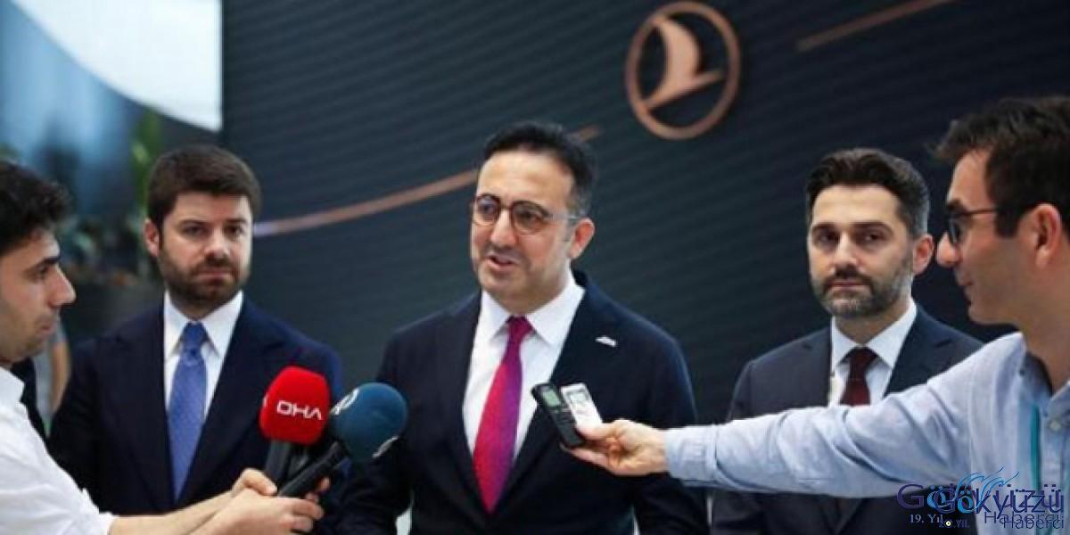 Türk Hava Yolları, Kanada'daki etkinliğini artırıyor.