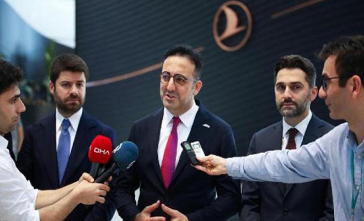 #Türk Hava Yolları'nın yeni yönetim kurulu belli oldu