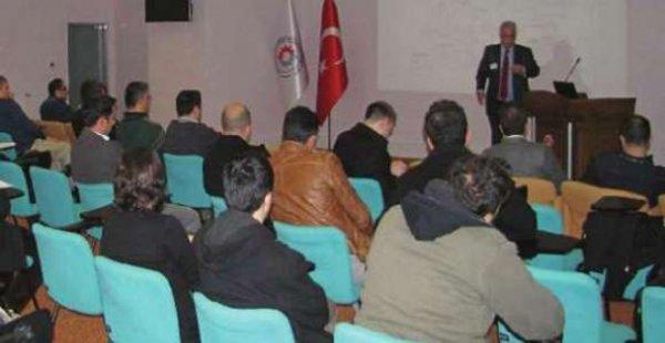 Türk profesörüne NASA'dan ödül