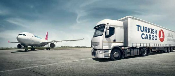 Turkish Cargo, Kano'ya Kargo Uçakları İle Uçacak..