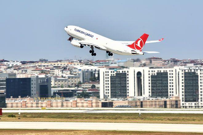 Turkish Cargo, Miami'ye B777-200F İle Uçacak