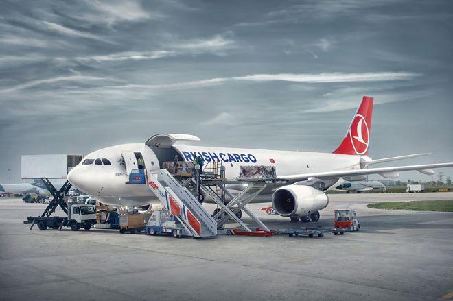 Turkish Cargo, Newyork'a Balık Taşıyacak