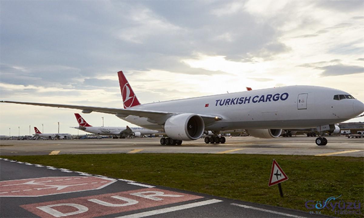 Turkish Cargo Porto'ya da başladı!