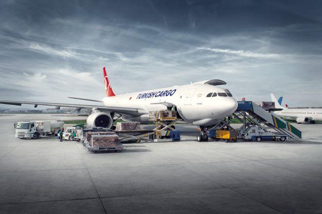 Turkish Cargo,