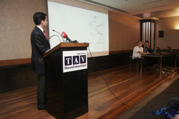 'Türkiye'de Ebola Yok'