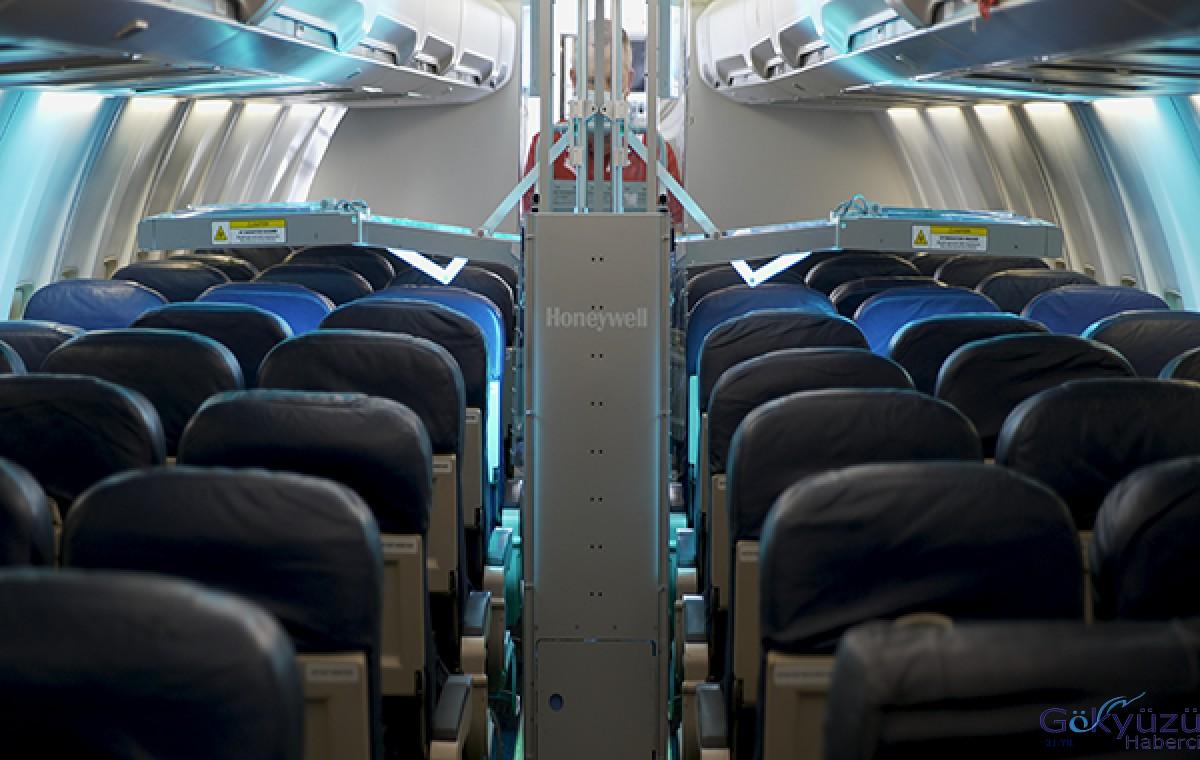 #Türkiye'deki yolcuların %78'İ tekrar uçmaya hazır