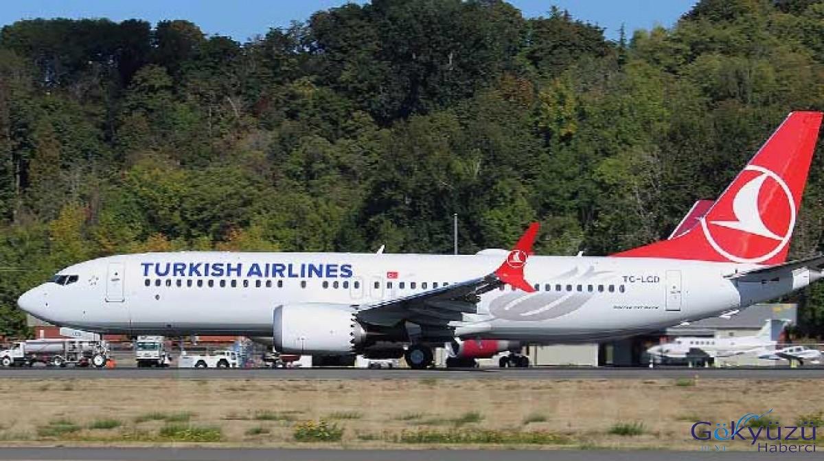 Türkiye EASA  kurallarını takip ediyor