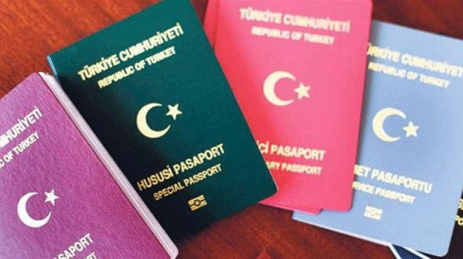 Türkiye en güçlü pasaportta 50. sırada!