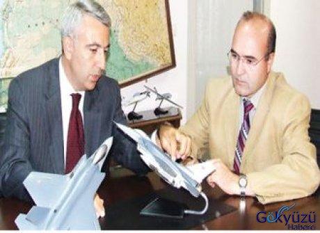 Türkiye F-16 ların üretim üssü olacak