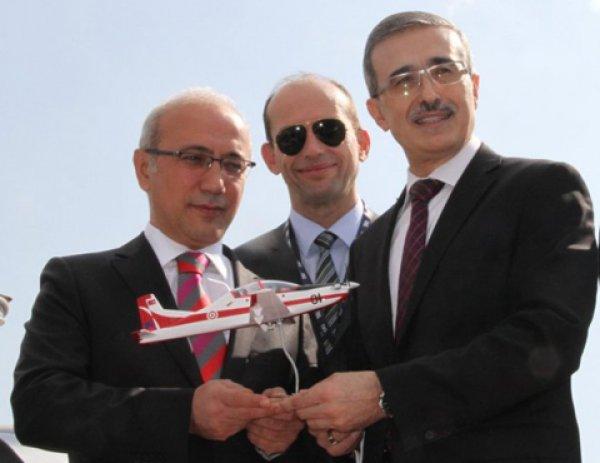 Türkiye kendi yerli yolcu uçağını üretecek