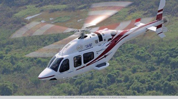 Türkiye Polis Teşkilatı ve Orman Genel Müdürlüğü Filolarındaki Operasyonlarda Bell 429 Kullanılma Oranı %95'e Ulaştı